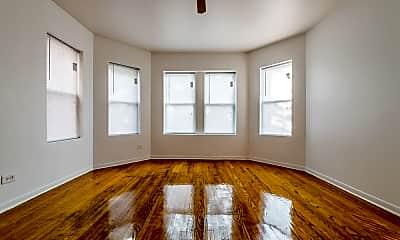 Bedroom, 8516 S Crandon Ave, 0