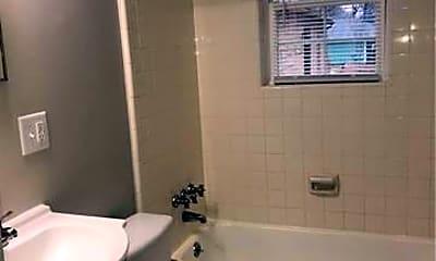 Bathroom, 218 Grandin Rd 3, 2