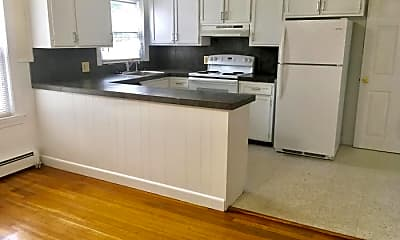 Kitchen, 126 Centre St, 1