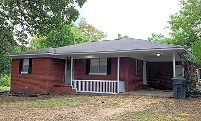 Building, 2409 Carter Ln, 0