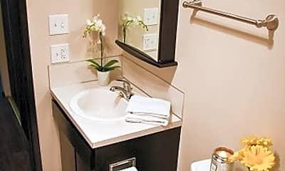 Bathroom, 415 SW 154th St, 2