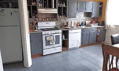 Kitchen, 16 Dudley St, 2