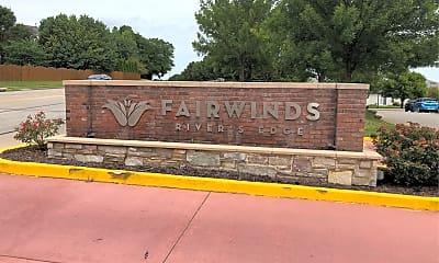 Fairwinds River Edge, 1