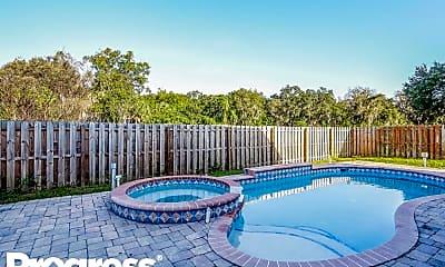 Pool, 7209 48th Ave E, 2