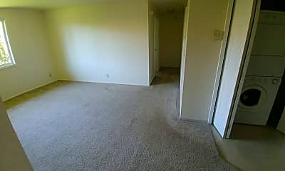 Living Room, 1016 R St, 1