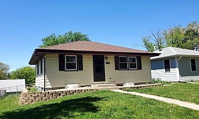 Building, 3825 Worthington Ave, 0