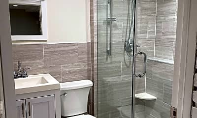 Bathroom, 1459 76th St, 1