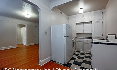 Kitchen, 707 NW 19th Ave, 1