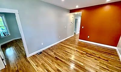 Living Room, 551 Park St, 2