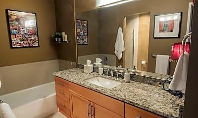 Bathroom, 2145 Dexter Ave N, 0