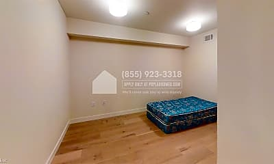 Bedroom, 2224 Clement St, 2