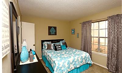 Bedroom, Aspen Place, 2