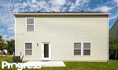 Building, 13134 N Etna Green Dr, 2