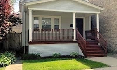 Building, 4953 W Berenice Ave 2, 0
