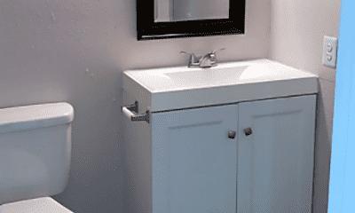 Bathroom, 2602 21st N, 1