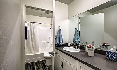 Bathroom, Kingsley Court, 2