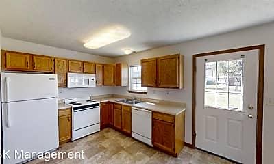 Kitchen, 250 Sheetz St, 2
