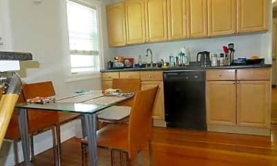 Kitchen, 95 Frederick Ave, 1