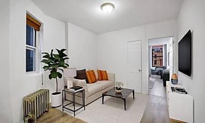 Living Room, 347 E 65th St, 0