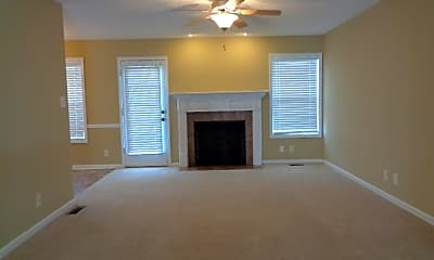 Living Room, 3429 Queensbury Road, 1