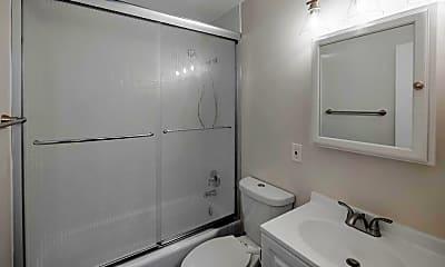 Bathroom, 13472 Old Englishtown Rd, 1