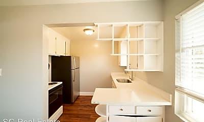 Kitchen, 1507 Chestnut St, 1