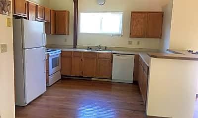 Kitchen, 4345 13th St, 2