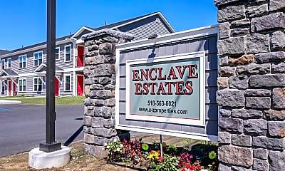 Community Signage, 4897 U.S. Ave, 0