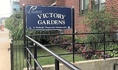 Victory Gardens, 1