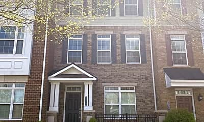 Building, 3958 Redbud Rd, 2