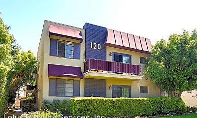 Building, 120 E Live Oak St, 0