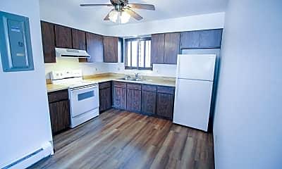 Kitchen, 3140 8th St, 1