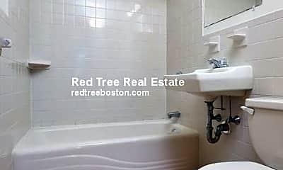 Bathroom, 278 Grove St, 2