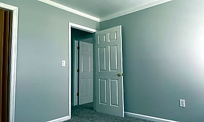 Bedroom, 222 Stadium Dr, 2