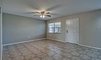 Living Room, 460 Base Ave #112, 1