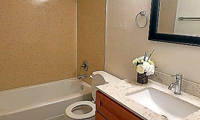 Bathroom, 4343 Essex St, 2
