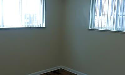 Bedroom, 2381 S Race St, 2
