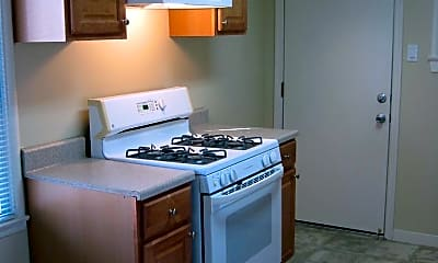 Kitchen, 474 E Washington Ave, 1