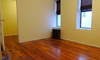 Bedroom, 302 Mott St, 1