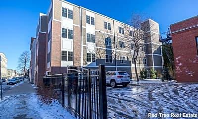 Building, 41 Saratoga St, 2