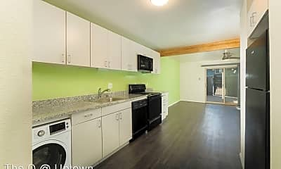 Kitchen, 7801 Marble Ave, 0
