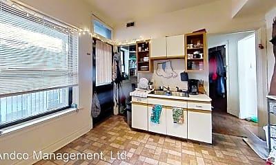 Kitchen, 4103 N Damen Ave., 0