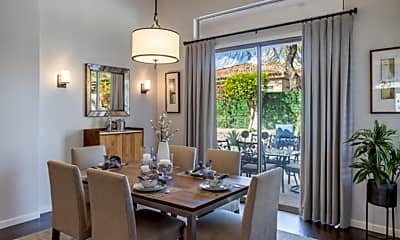 Dining Room, 8184 E. Beardsley Rd, 2