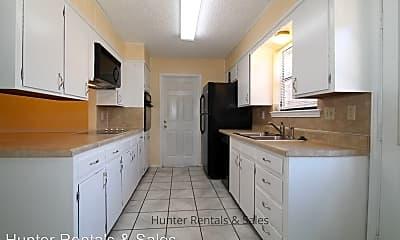 Kitchen, 1712 Sherman Dr, 2