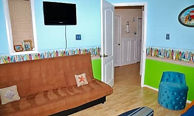 Bedroom, 1301 E Brigantine Ave, 1
