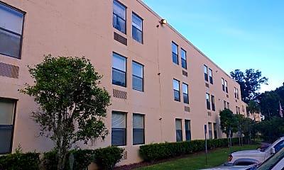Magnolia Gardens Apartments (Senior Living), 0