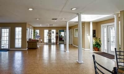 Foyer, Entryway, Seascape, 1