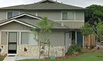 Building, 1327 Scossa Ave  Unit 2, 1