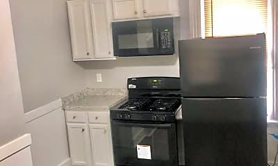 Kitchen, 604 Fillmore St., 0