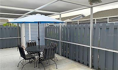 Patio / Deck, 3300 Loveland Blvd 2104, 1